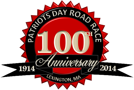 100th Patriots Day Road Race