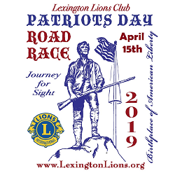 Patriots Day Road Race Info