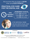 PRACTICAL EYE CARE FOR THE DIGITAL AGE
