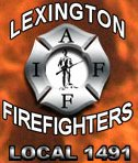 Lexington Fire Fighters Local 1491