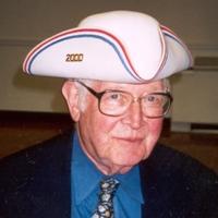 Dan Fenn Jr.